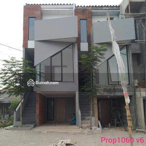 Dijual - Rumah cluster Kahfi 1