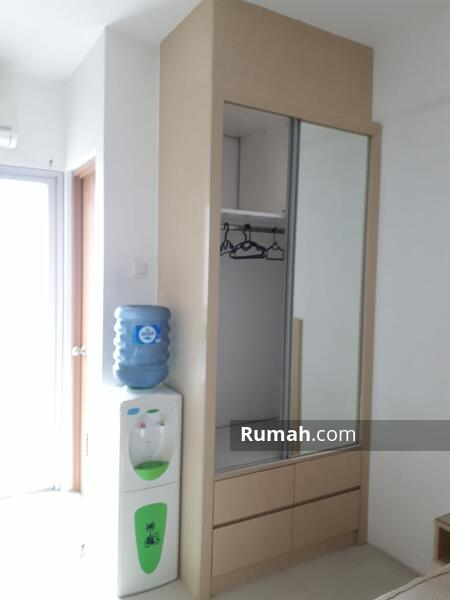 Disewakan Apartemen Gunawangsa Manyar Tower B Lantai 20 Studio Furnished #101066106