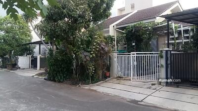 Dijual - Rumah cluster minimalis aman dan nyaman