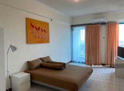 Dijual - Dijual Studio Full Furnished Apartemen Puri Kemayoran