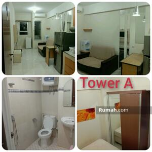 Dijual - 2 Bedrooms Apartemen Kertajaya, Surabaya, Jawa Timur