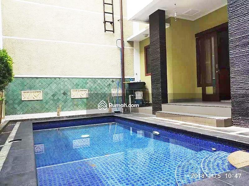 Jual Bu!! Rumah Mewah 2 Lantai Siap Huni Di Cipete Jakarta Selatan #101980240