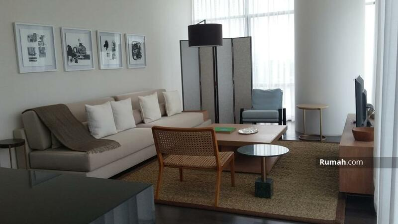 Dijual Apartment Verde I 3 Bedroom 3 Bathroom 170sqm Full Furnished #101085654
