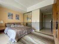 Disewa - Newport Apartment, Orange County-Meikarta CBD