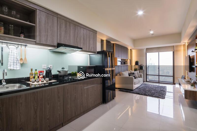 Apartment The Accent Bintaro #101113570