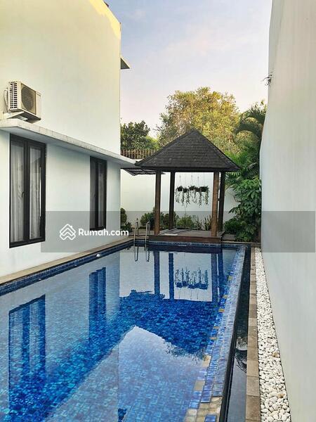 Rumah Di Lebak Bulus Siap Huni Dalam Townhouse Private Pool #101980606