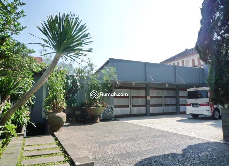 FOR SALE : Dago Pakar Resort Bangunan Luas Lingkungan Sejuk dan Asri #101128190