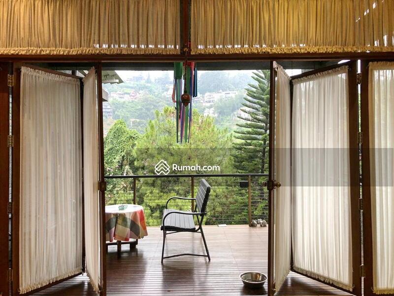 FOR SALE : Dago Pakar Resort Bangunan Luas Lingkungan Sejuk dan Asri #101128216
