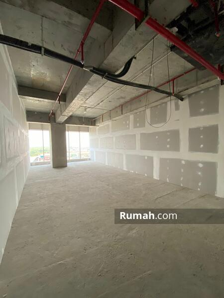 Gold Coast Office PIK - Murah #108838026