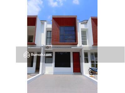 Dijual - Rumah Tropis Dekat Tol Andara, MRT dan Citos