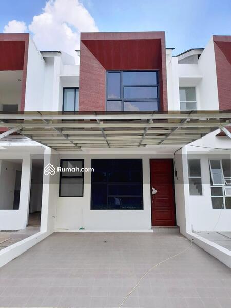 Rumah Tropis Dekat Tol Andara, MRT dan Citos #106624462