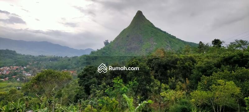 rumah view gunung batu 700/96 di Sukamakmur #101157066
