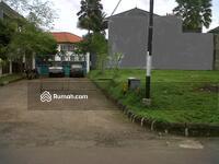Dijual - Jl. Cut Nyak Dien 1, Menteng Bintaro, Sgt Istmw Pinggir Jl, River, Hook. Sangat dekat fasilitas umum