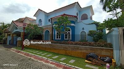 Dijual - Rumah dijual dalam perumahan elit Casagrande maguwoharjo