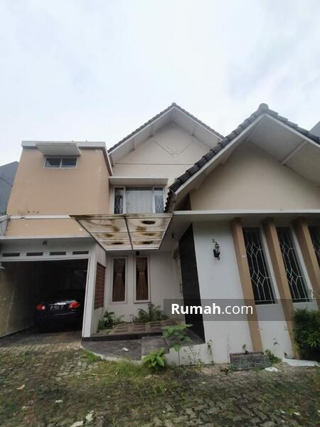 Rumah Minimalis 2 Lantai Villa Delima Lebak Bulus Jakarta Selatan #101183198