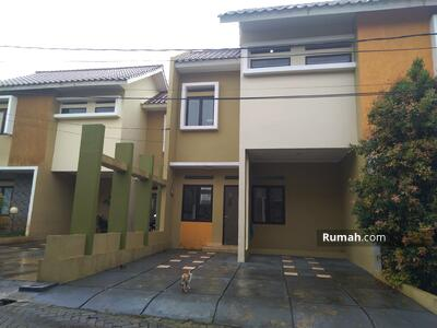 Dijual - Cluster Rumah Ready Siap Huni