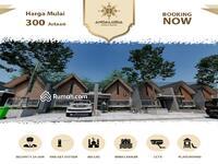 Dijual - Andalusia Residence Syariah