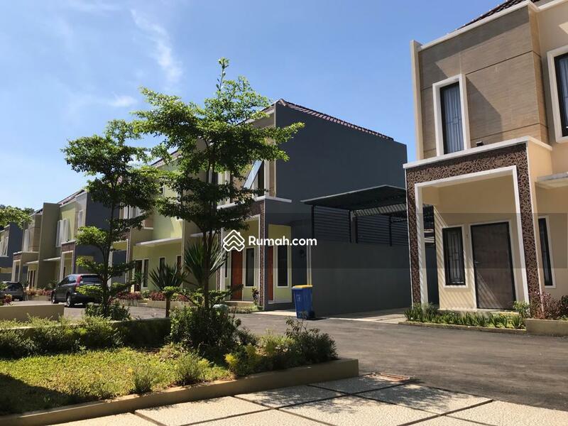 Town house cibubur village #101221064
