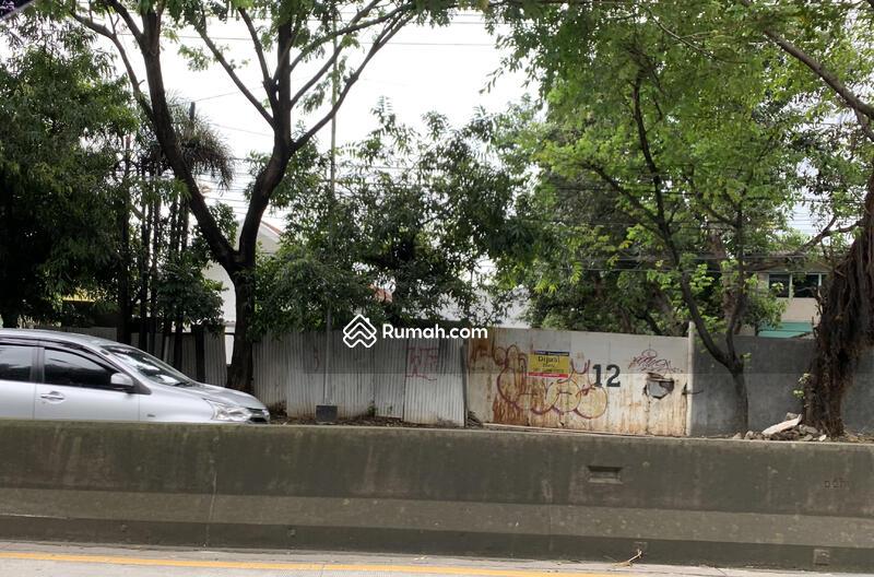 Kavling di jalan Perintis Kemerdekaan #101722594