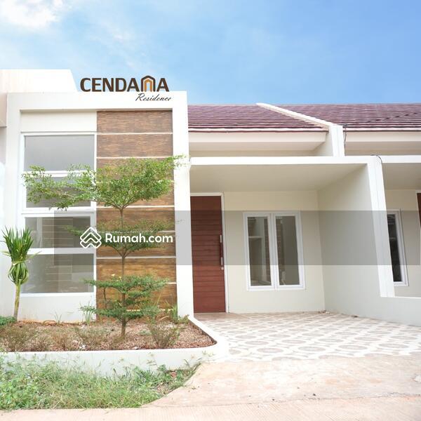 Perumahan KPR Cibubur cicilan flat #101228626