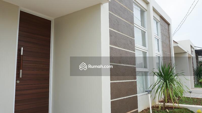 Perumahan KPR Cibubur cicilan flat #101228630