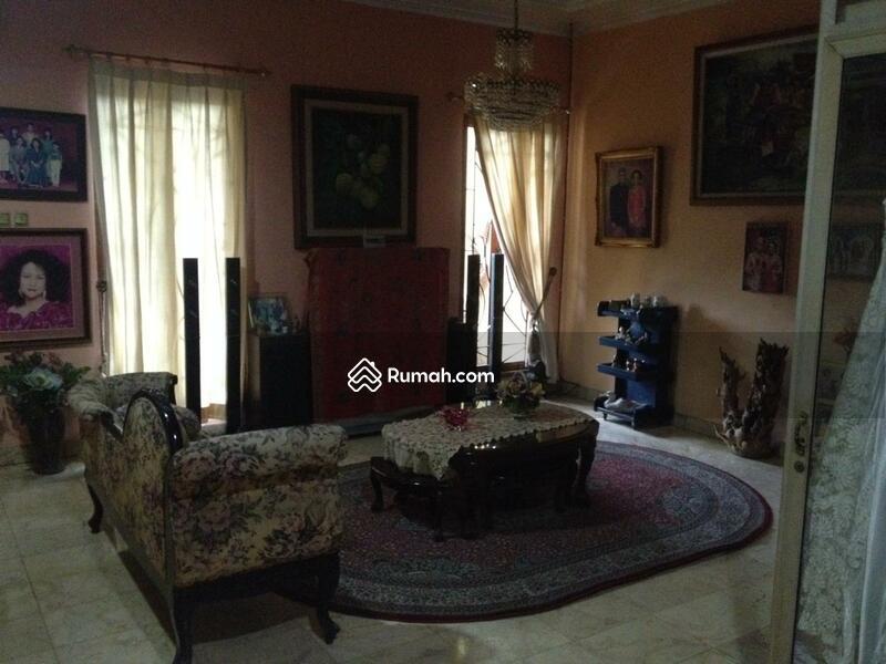 Rumah Murah Pondok Indah #101258436