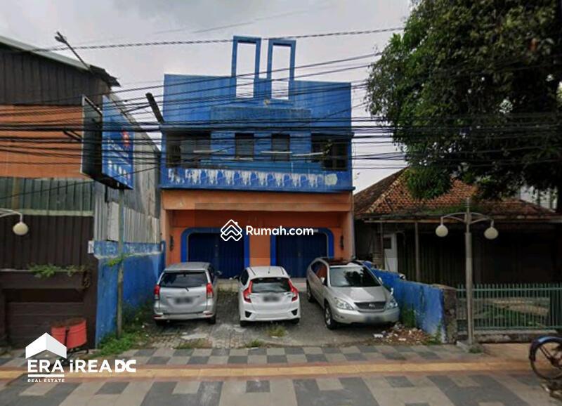 Indraprasta Semarang Tenggah Ruko #101279874