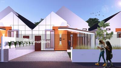 Dijual - Rumah Ampera Mansion, Pontianak, Kalimantan Barat