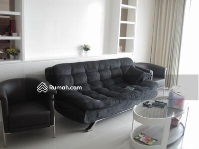 Dijual - Apartemen murah St. moritz, 96m, full furnish, 2+1br, 2. 2m