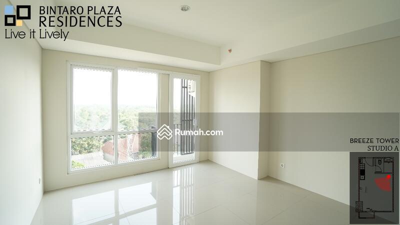 Breeze Tower - Bintaro Plaza Residences #101305026