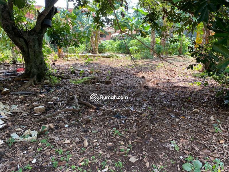 Tanah di Daerah Hunian Cibubur #101344532