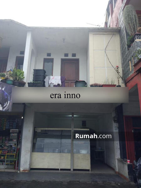 Rumah usaha di pusat keramaian Lembang 1 jalur jl Grand Hotel Lembang #101369778