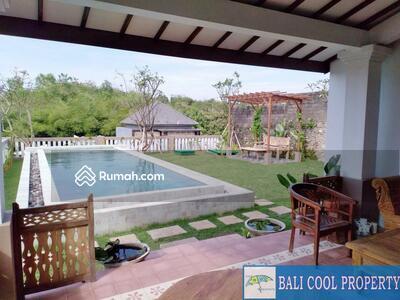 Disewa - R612 - Villa 3 kamar didaerah Nusa Dua