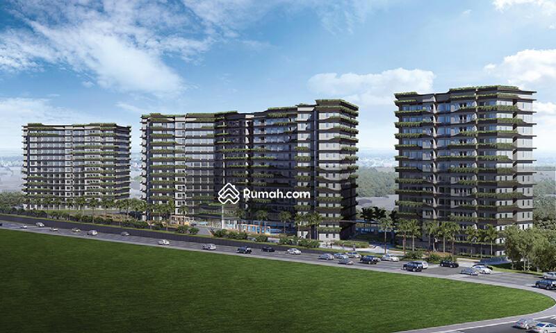 Apartemen The Parc South City Indent #101375586