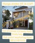 4 Bedrooms Rumah Buahbatu, Bandung, Jawa Barat