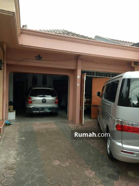 Jual rumah di Kayu Putih, Jakarta Timur #101385494