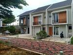 Rumah cluster strategis di Jati Waringin, pangkalan Jati, Jakarta Timur - etty