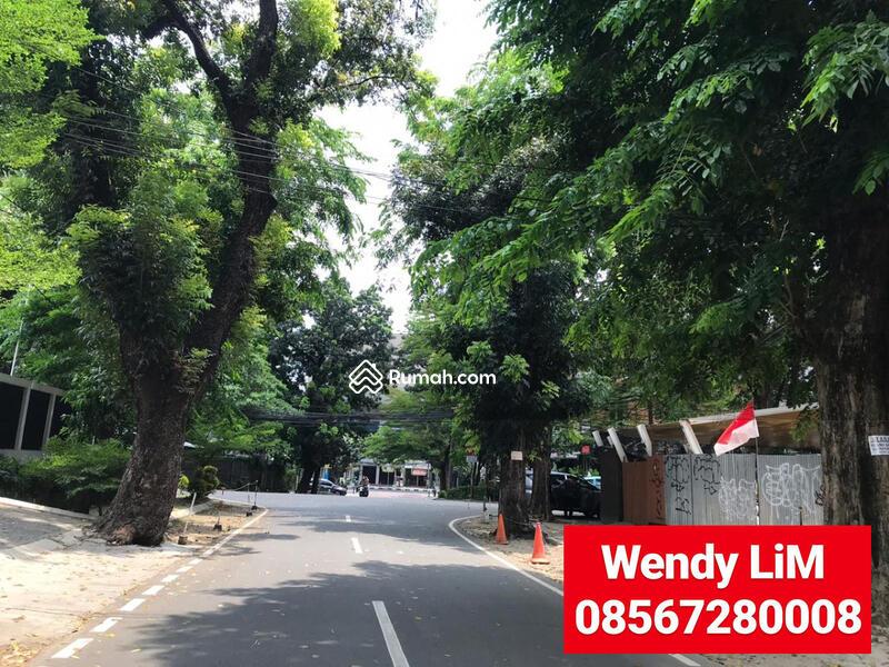 DIJUAL RUKO / RUANG USAHA STRATEGIS di Jl PANGLIMA POLIM PANGPOL #101386706