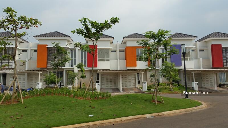 Rumah brand new Cluster Volta #101387686