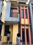 Dijual Rumah 2 lantai Arcamanik Cluster Medina Makmur 700 jutaan