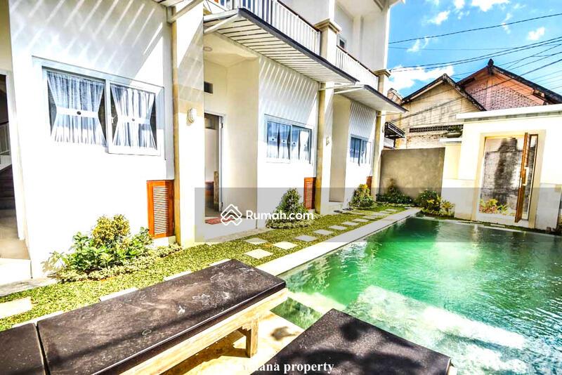 ID:C-253 For rent sewa villa at canggu kuta bali near seminyak umalas kerobokan denpasar tanah lot #101389970