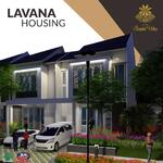 Lavana Housing, Winner sapta Villa, Cibinong New City