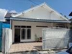 Margawangi Estate Cijawura Buahbatu Bandung