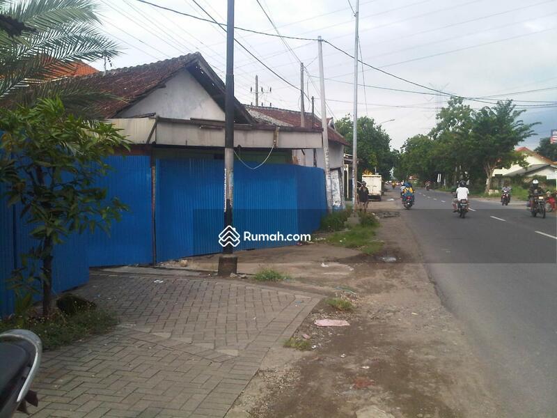 Tanah murah nol jalan Kepatihan cocok untuk pabrik atau komplek gudang #101392814