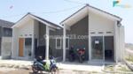 Rumah Baru Konsep Exclusive Dekat Tol Cileunyi , Cibiru Bandung