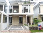 Rumah Baru bonus furnish Minimalis pantai mentari surabaya