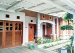 Rumah Siap Huni Nyaman di Pesantren Cibabat Cimahi, Full Furnished