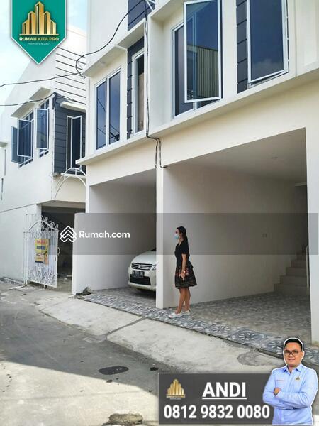 Rumah Murah di Cempaka Putih Barat Jakarta Pusat ,Harga Apartemen #102699080