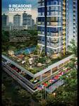 For sale Apartmen Permata Hijau Suites  Jl. Raya kebayoran lama