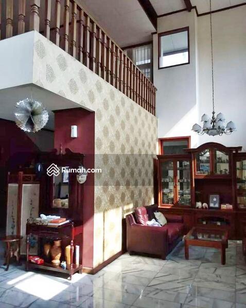 Rumah Cipete Gaharu Lokasi Prime Siap Huni #101980354